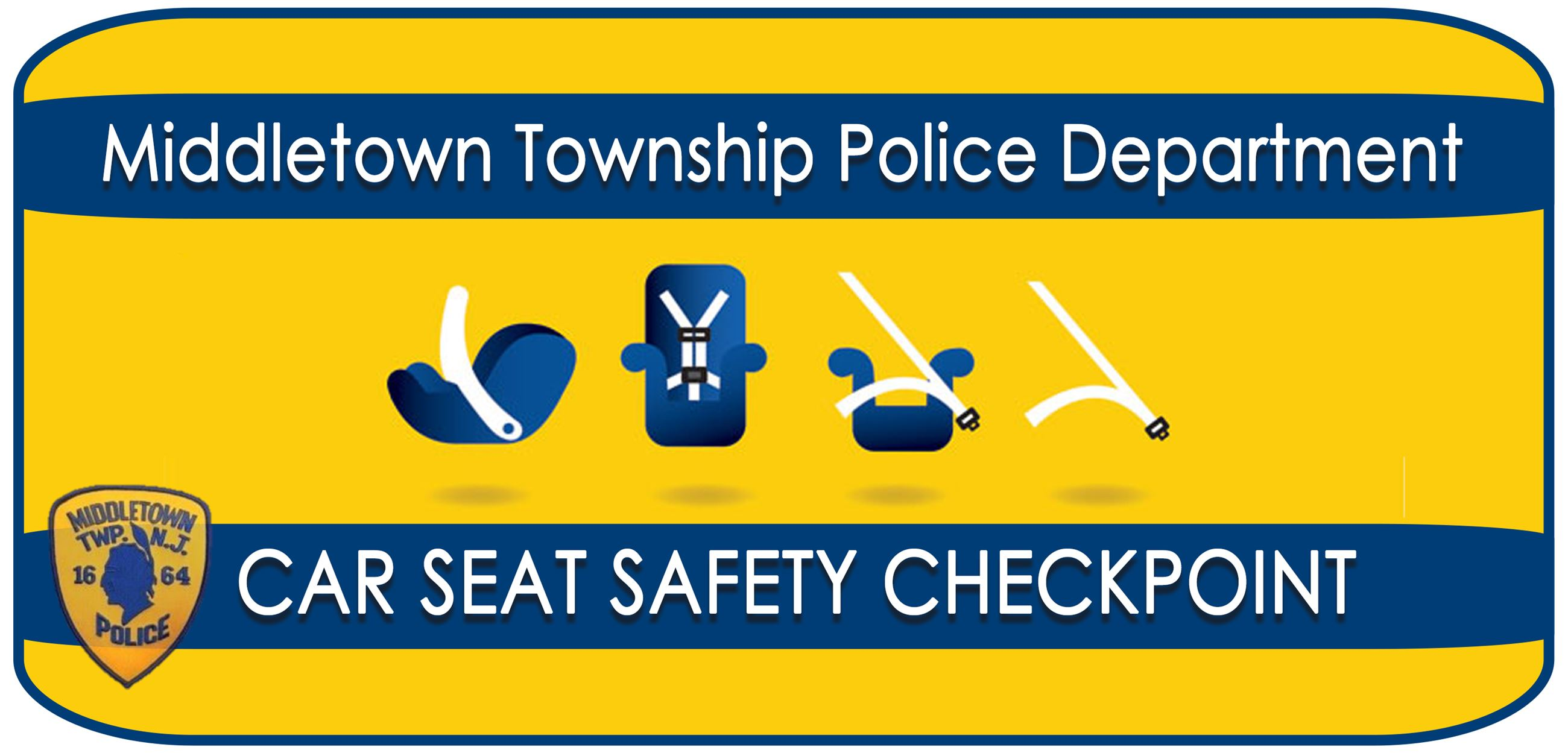 Car Seat Safety Checkpoint