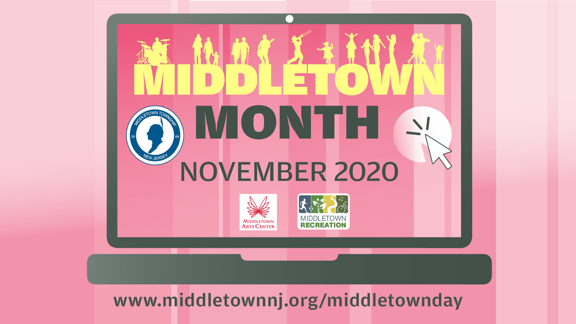 Middletown Month 2020 - Square