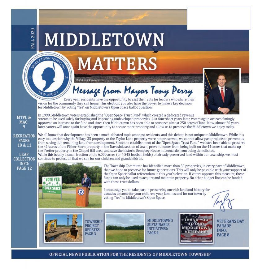 fall 2020 middletown matters