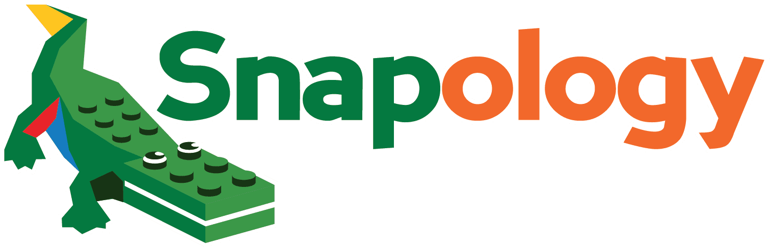 Snapology Opens in new window